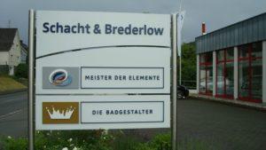 Schacht & Brederlow stehen in der Region Burbach und Siegen für Kompetenz in Sachen Heizung und Sanitär.