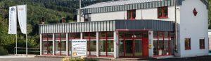 Firmengebäude Schacht & Brederlow Daaden