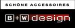 B+W Design Logo