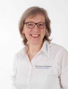 Schacht & Brederlow Daaden: Jutta Furchtmann
